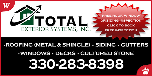 Total Exterior Systems Banner Ad