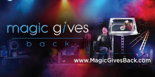 Magic Gives Back