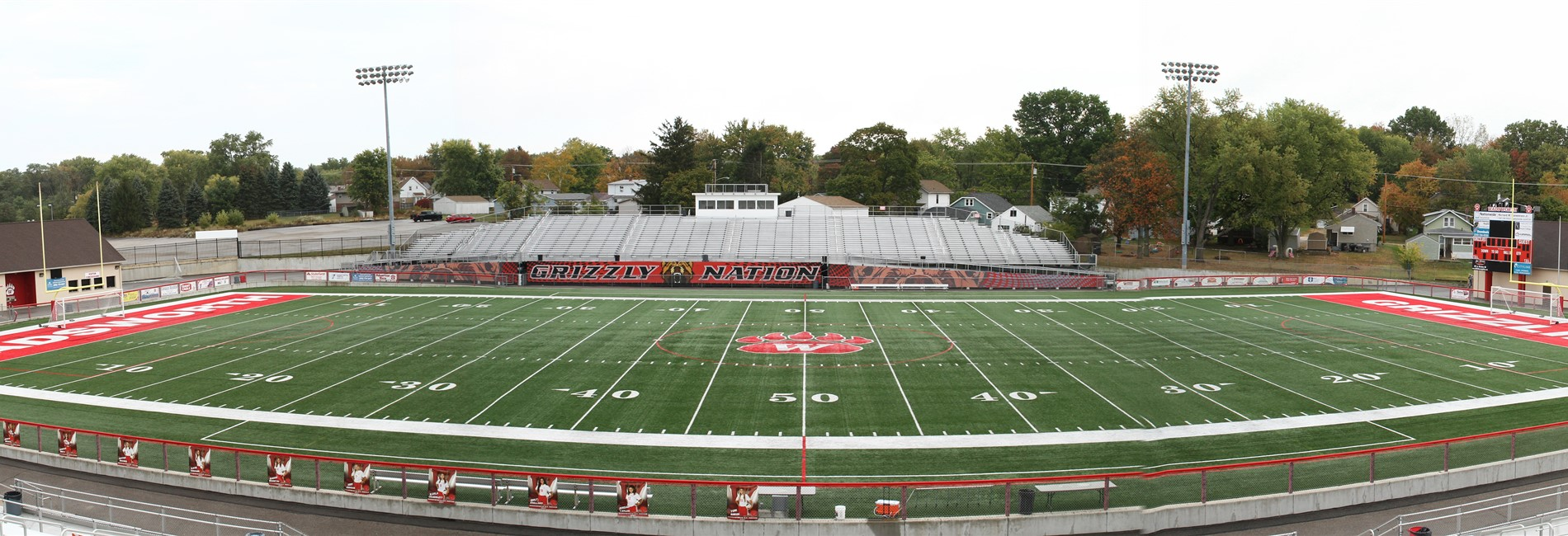 Art Wright Stadium