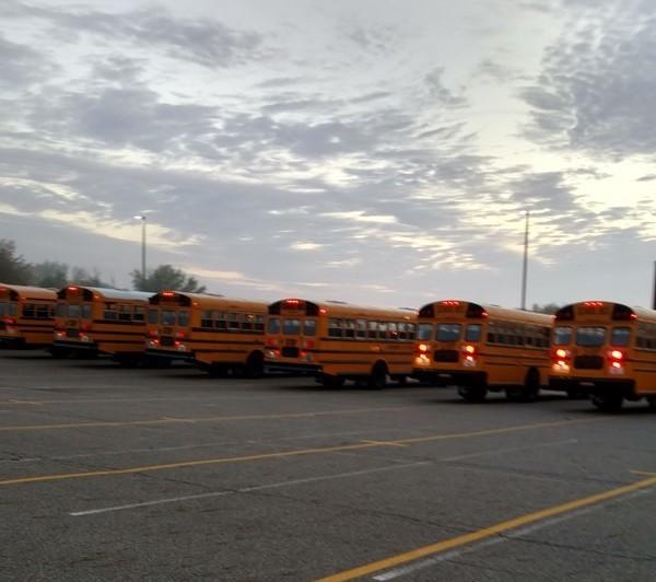 Transportation - Wadsworth City Schools