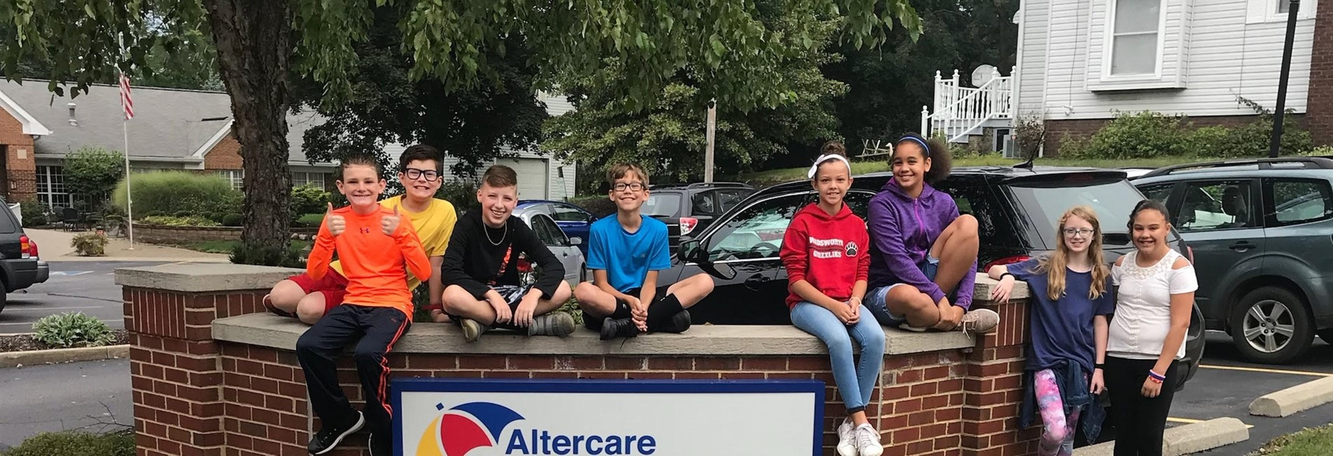 Visiting Altercare